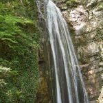 Cascata della Valle delle Ferriere