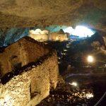 Grotta di S.Michele Olevano sul Tusciano
