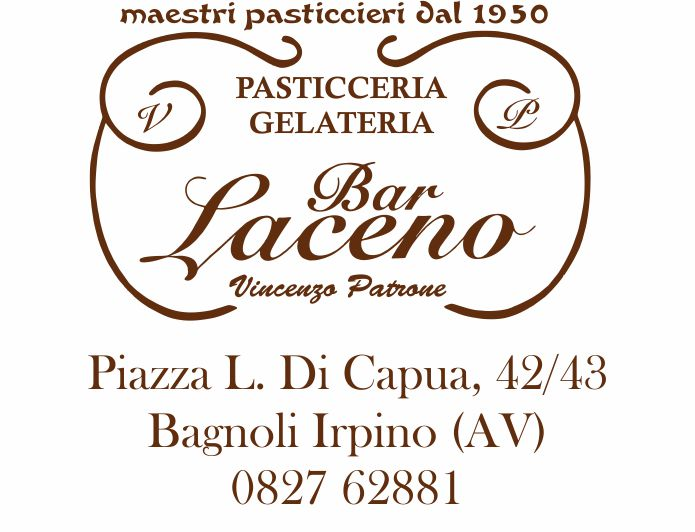 Bar Laceno Pasticceria Gelateria