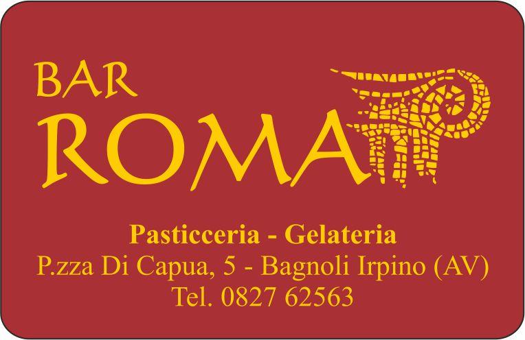 Bar Roma Pasticceria Gelateria