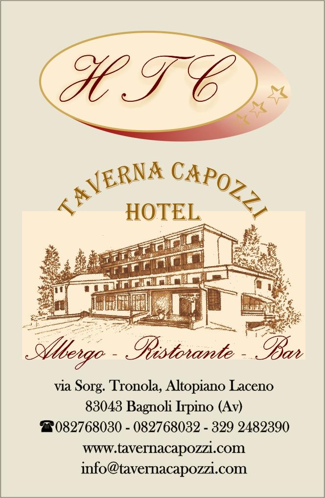Taverna Capozzi Hotel