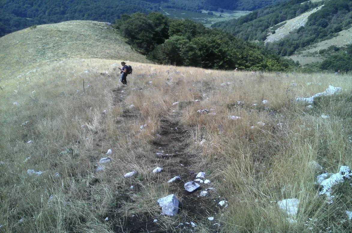 Monte Calvello