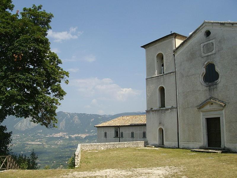 Castello Montella