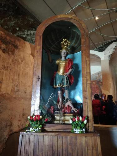 San Michele Arcangelo Olevano Sul Tusciano